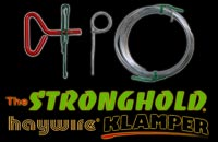 The Stronghold Haywire Klamper